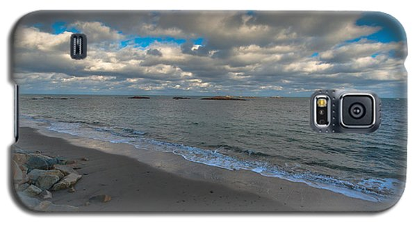 Minot Beach Galaxy S5 Case
