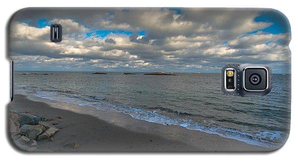 Minot Beach Galaxy S5 Case