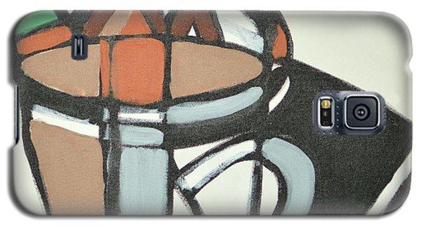 Mint Julep Galaxy S5 Case