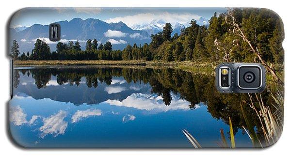 Mirror Landscapes Galaxy S5 Case
