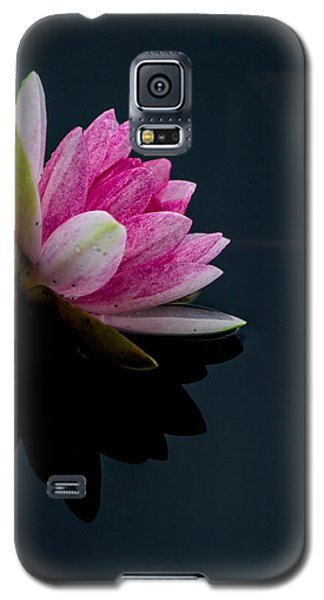 Mirror... Mirror On The Water Galaxy S5 Case by Eti Reid