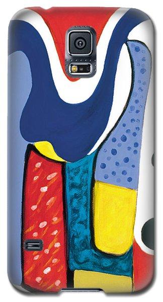 Mirror Of Me 1 Galaxy S5 Case
