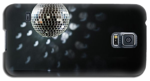 Mirrorball Galaxy S5 Case
