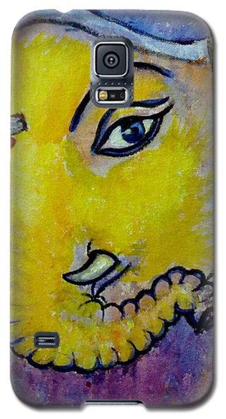 Mischievous Ganesha Galaxy S5 Case