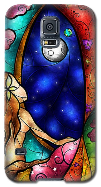 Missing You Galaxy S5 Case