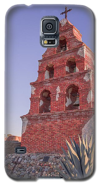 Mission Bells Galaxy S5 Case
