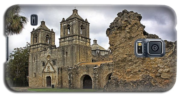 Mission Concepcion Galaxy S5 Case