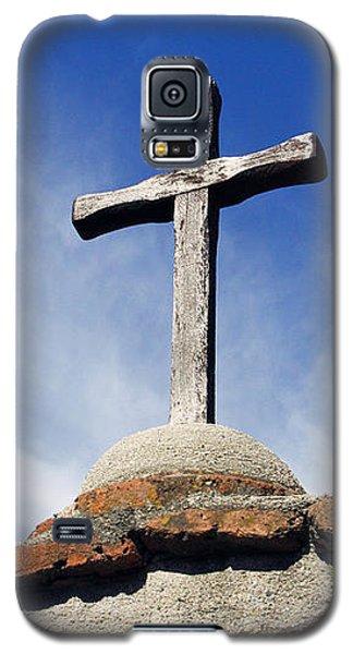 Mission Cross Galaxy S5 Case