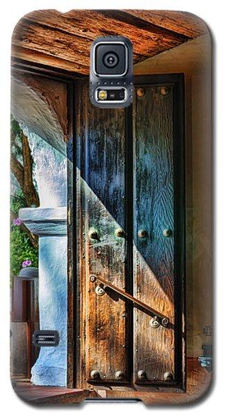 Mission Door Galaxy S5 Case