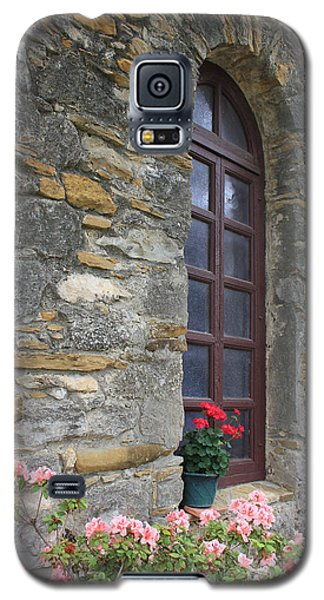 Mission Espada Window Galaxy S5 Case