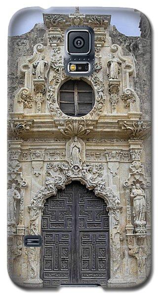 Mission San Jose Doorway Galaxy S5 Case