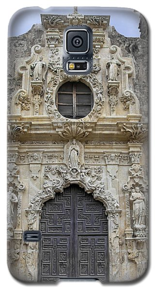 Mission San Jose Doorway Galaxy S5 Case