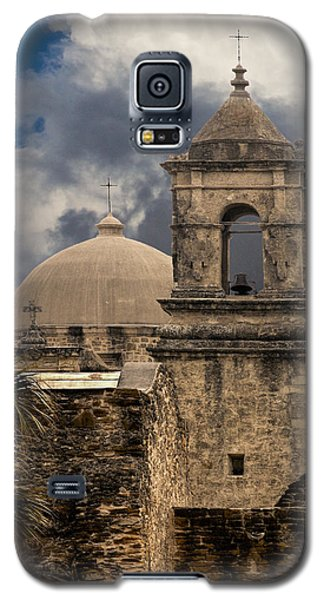 Mission San Jose II Galaxy S5 Case