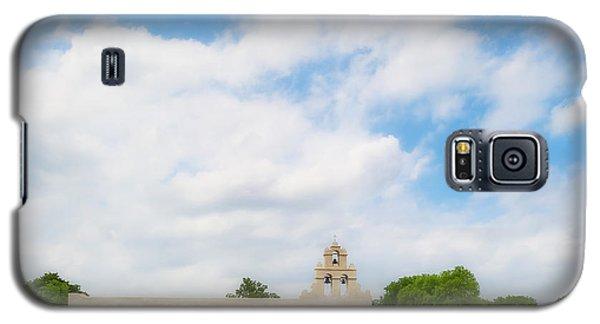 Mission San Juan Capistrano - Texas Galaxy S5 Case by Ryan Manuel