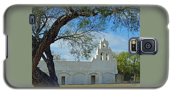 Mission San Juan Galaxy S5 Case
