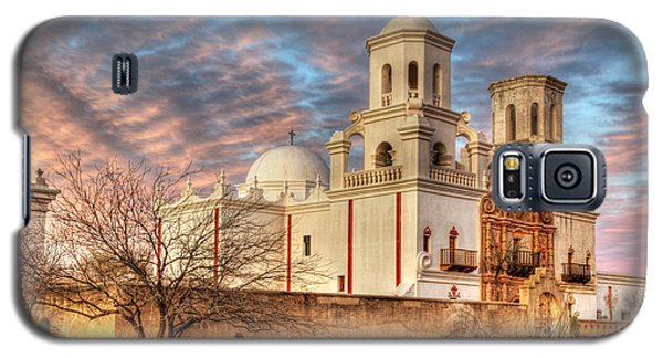 Mission San Xavier Del Bac 2 Galaxy S5 Case