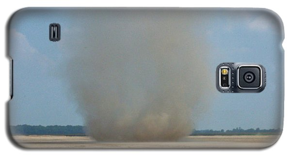 Mississippi Dust Devil Galaxy S5 Case