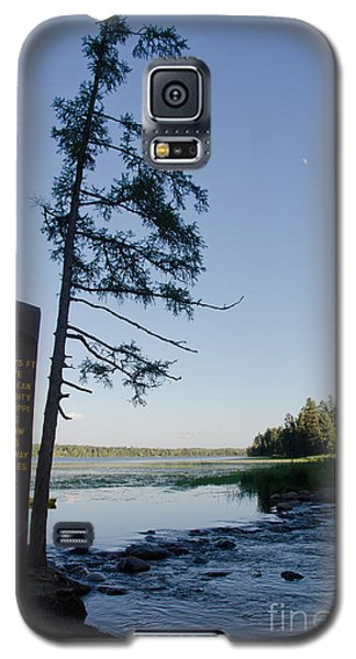Mississippi Headwaters Galaxy S5 Case