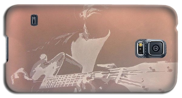 Mississippi John Hurt 2 Galaxy S5 Case