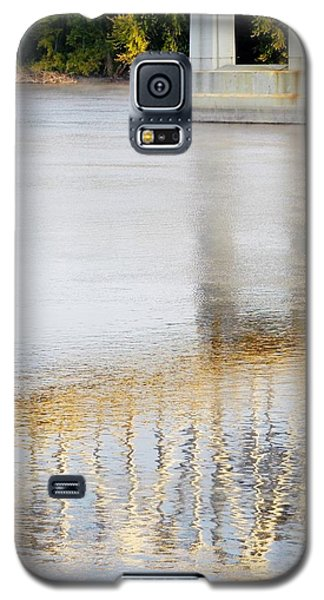 Mississippi Reflection Galaxy S5 Case