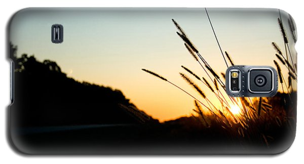 Galaxy S5 Case featuring the photograph Missouri Morning by Jon Emery