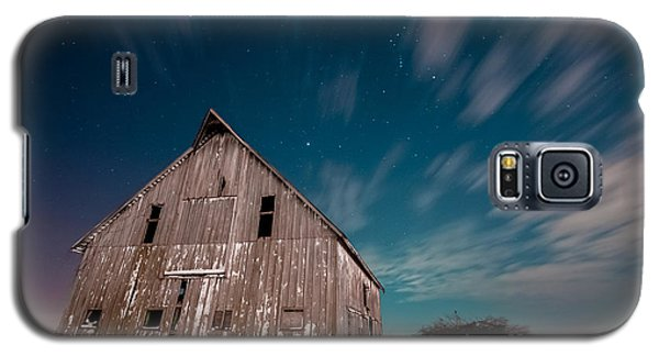 Missouri Nightfall Galaxy S5 Case