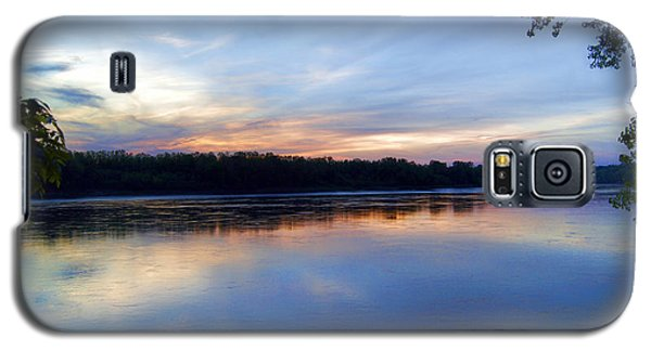 Missouri River Blues Galaxy S5 Case