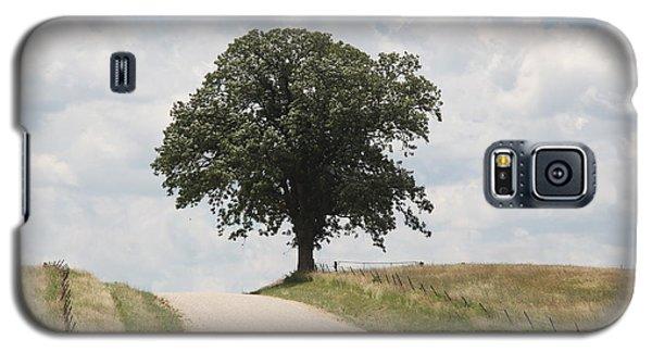 Missouri Road Galaxy S5 Case