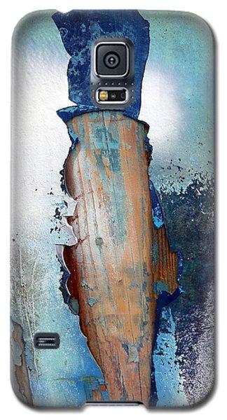 Mister Blue Galaxy S5 Case