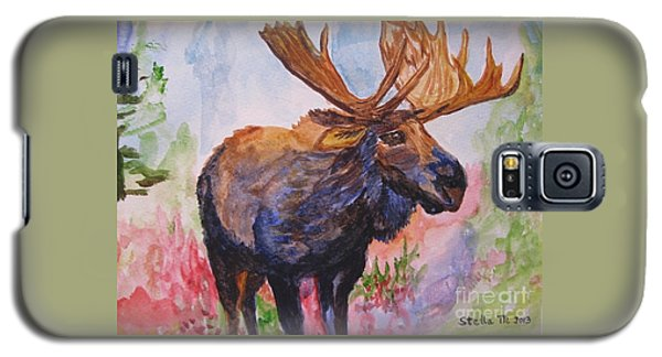 Mister Moose Galaxy S5 Case