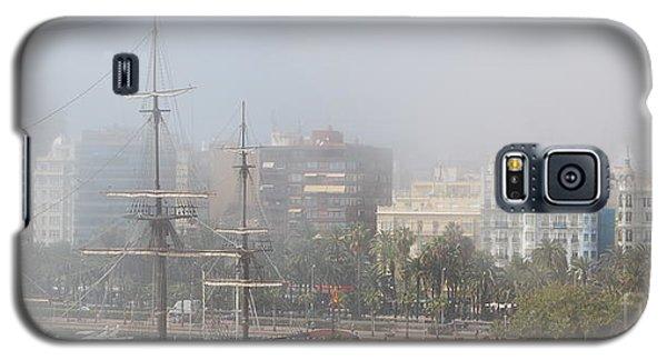 Misty Alicante Galaxy S5 Case