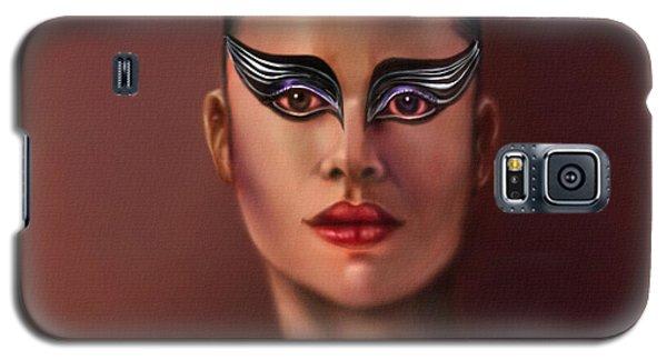 Misty Copeland  As The Black Swan Galaxy S5 Case