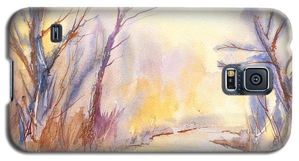 Misty Creek Galaxy S5 Case