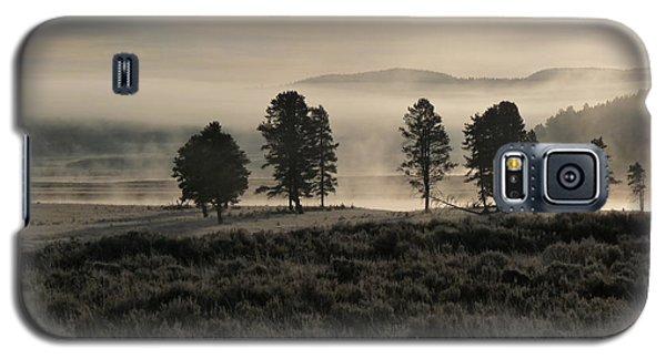 Misty Hayden Valley Galaxy S5 Case