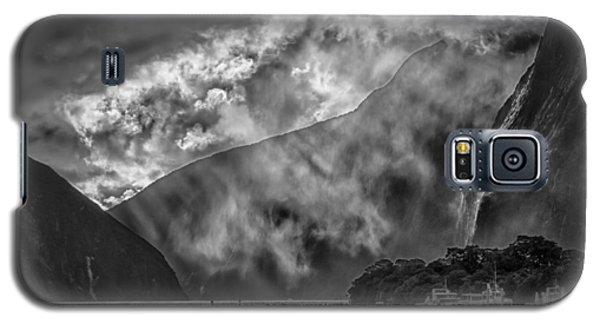 Misty Milford Galaxy S5 Case