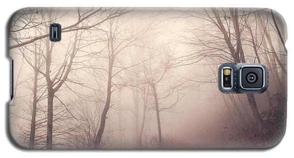 Misty Path Galaxy S5 Case