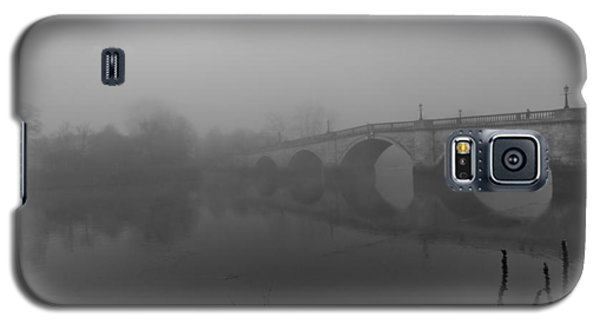 Misty Richmond Bridge Galaxy S5 Case