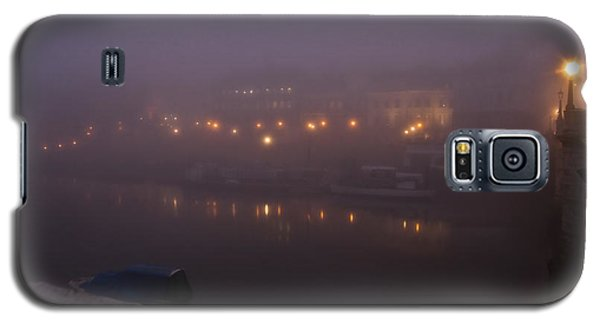 Misty Richmond Upon Thames Galaxy S5 Case