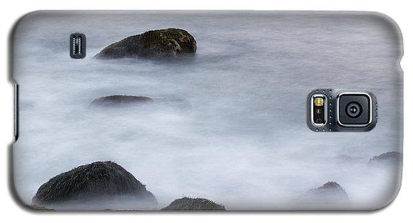 Misty Rocks Galaxy S5 Case