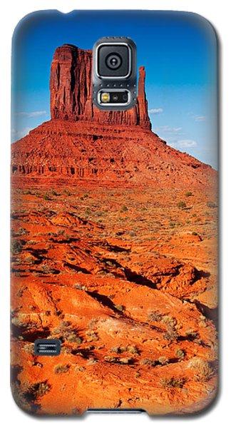 Mitten Butte Galaxy S5 Case