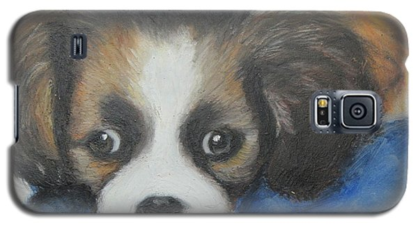Mitzy Galaxy S5 Case