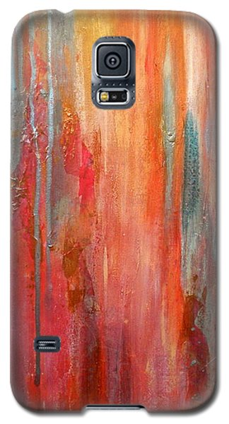 Mixed Emotions Galaxy S5 Case