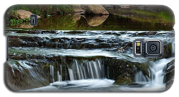 Miykovska River 1 Galaxy S5 Case