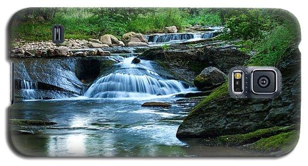 Miykovska River 2 Galaxy S5 Case