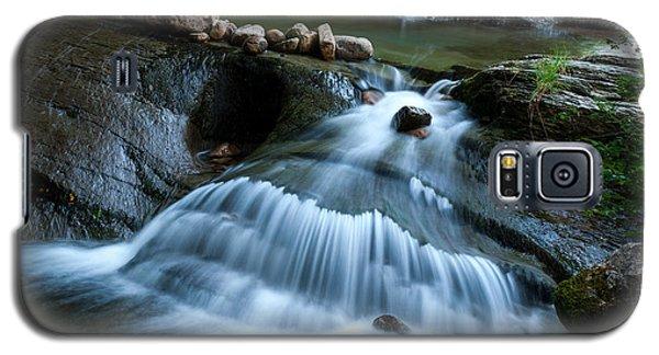 Miykovska River 3 Galaxy S5 Case