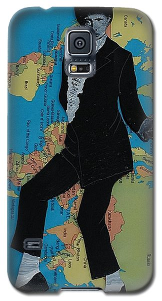 Mj Billie Jean Galaxy S5 Case