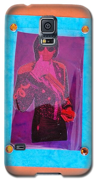 Mj Grammy Awards Galaxy S5 Case