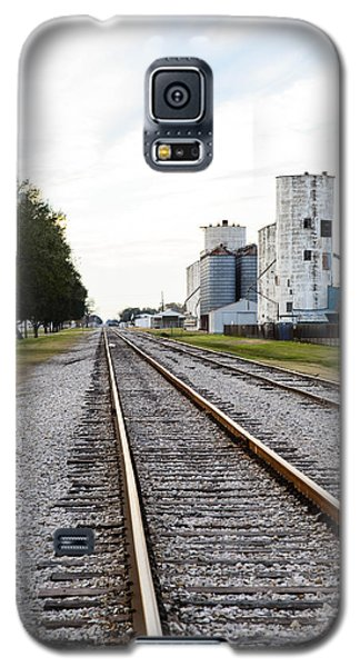 Mkt Rail Galaxy S5 Case
