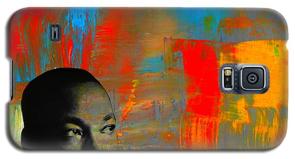 Mlk Dreams Galaxy S5 Case