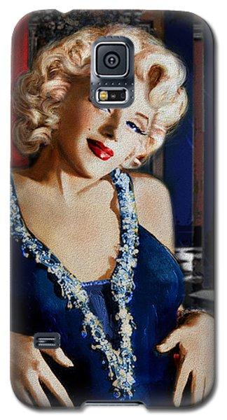 Mm 126 D 2 Galaxy S5 Case